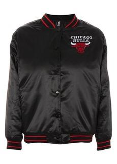 Topshop x UNK Chicago Bulls Bomber Jacket