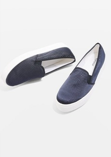 Topshop Trinket Slip On Trainers