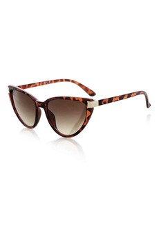 Vintage Oval Shaped Sunglasses