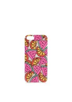 Topshop Watermelon And Orange Iphone S Case