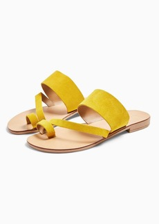Topshop Wide Fit Hope Sandals