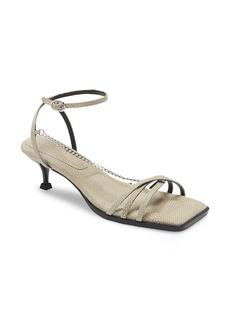Women's Topshop Ankle Strap Sandal