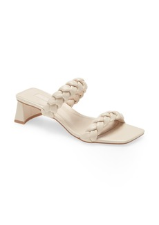 Women's Topshop Dream Braid Slide Sandal
