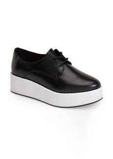 Women's Topshop 'Kisser Eva' Platform Sneaker