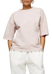 Women's Topshop Oversize T-Shirt