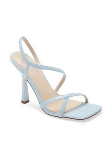 Women's Topshop Roman Slingback Sandal