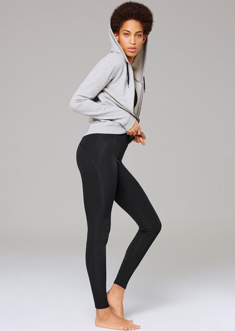 51d94c0215d920 SALE! Topshop Y High Rise Ankle Leggings By Ivy Park