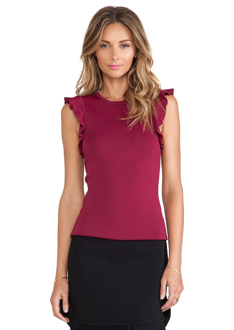 Torn by Ronny Kobo Paola Top