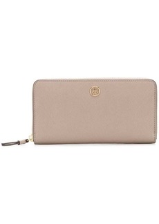 Tory Burch all-around zipped wallet