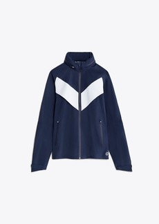 Tory Burch All-Weather Run Jacket
