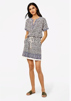 Tory Burch Amara Dress