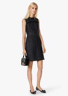 Tory Burch ARIA TWEED DRESS