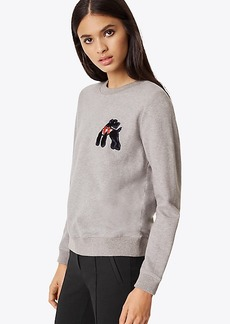 Tory Burch BARKLEY SWEATSHIRT