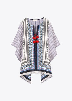 Tory Burch Blaire Poncho
