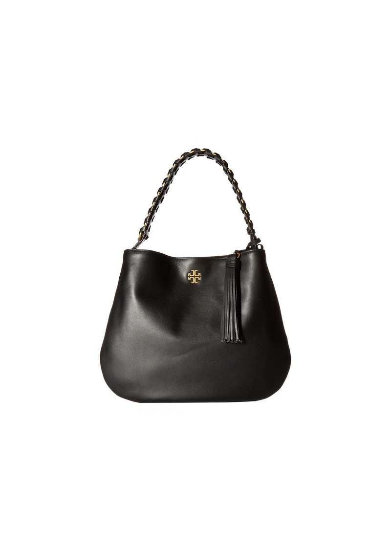 0bb27e690596 Tory Burch Brooke Hobo