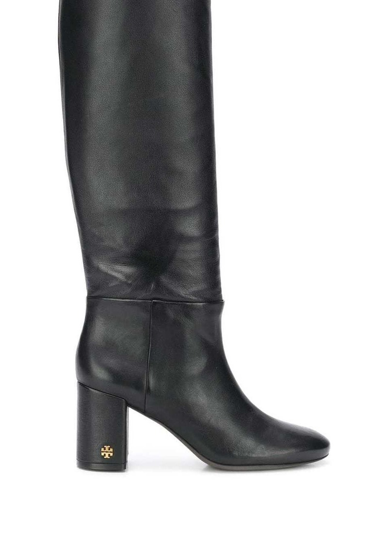 Brooke slouchy knee-high boots