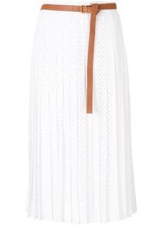 Tory Burch Carine mid-length skirt