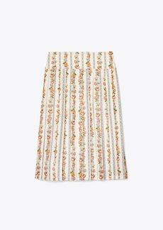 Tory Burch Carmine Skirt