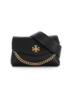 Tory Burch chain-embellished belt bag