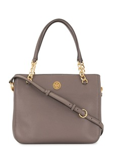 Tory Burch chain-link strap tote bag