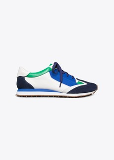 Tory Burch COLOR-BLOCK GOLF TRAINERS