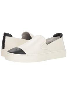 Tory Burch Color Block Slip-On Sneaker
