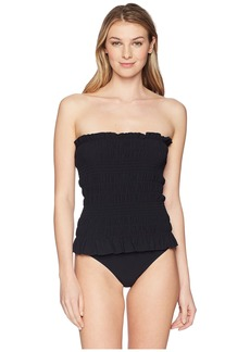 Tory Burch Costa One-Piece