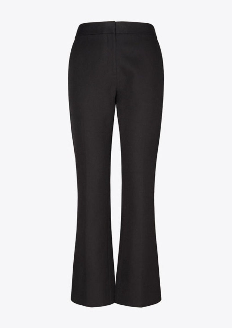 Tory Burch Cotton Twill Pant
