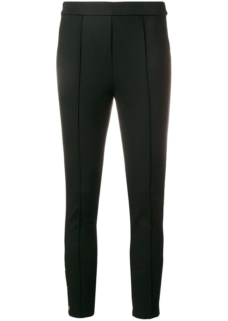 Tory Burch cropped leggings
