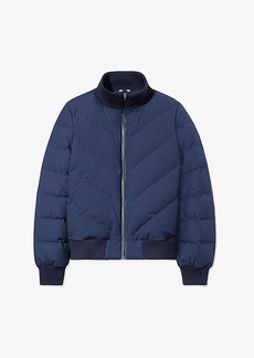 Tory Burch DOWN BOMBER JACKET