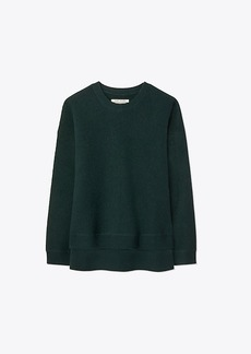 Tory Burch DROPTAIL PULLOVER