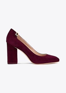 Tory Burch ELIZABETH ROUND-TOE PUMP