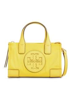 Tory Burch Ella Micro Nylon Tote Bag