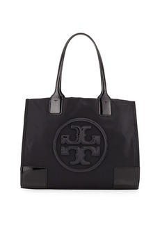 Tory Burch Ella Mini Nylon Tote Bag