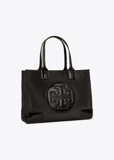 Tory Burch Ella Patent Mini Tote Bag