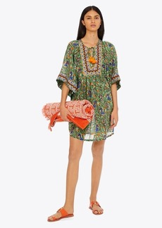 8ccdc28d589 Tory Burch BRODIE TUNIC DRESS | Dresses