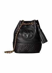 Tory Burch Fleming Bucket Crossbody