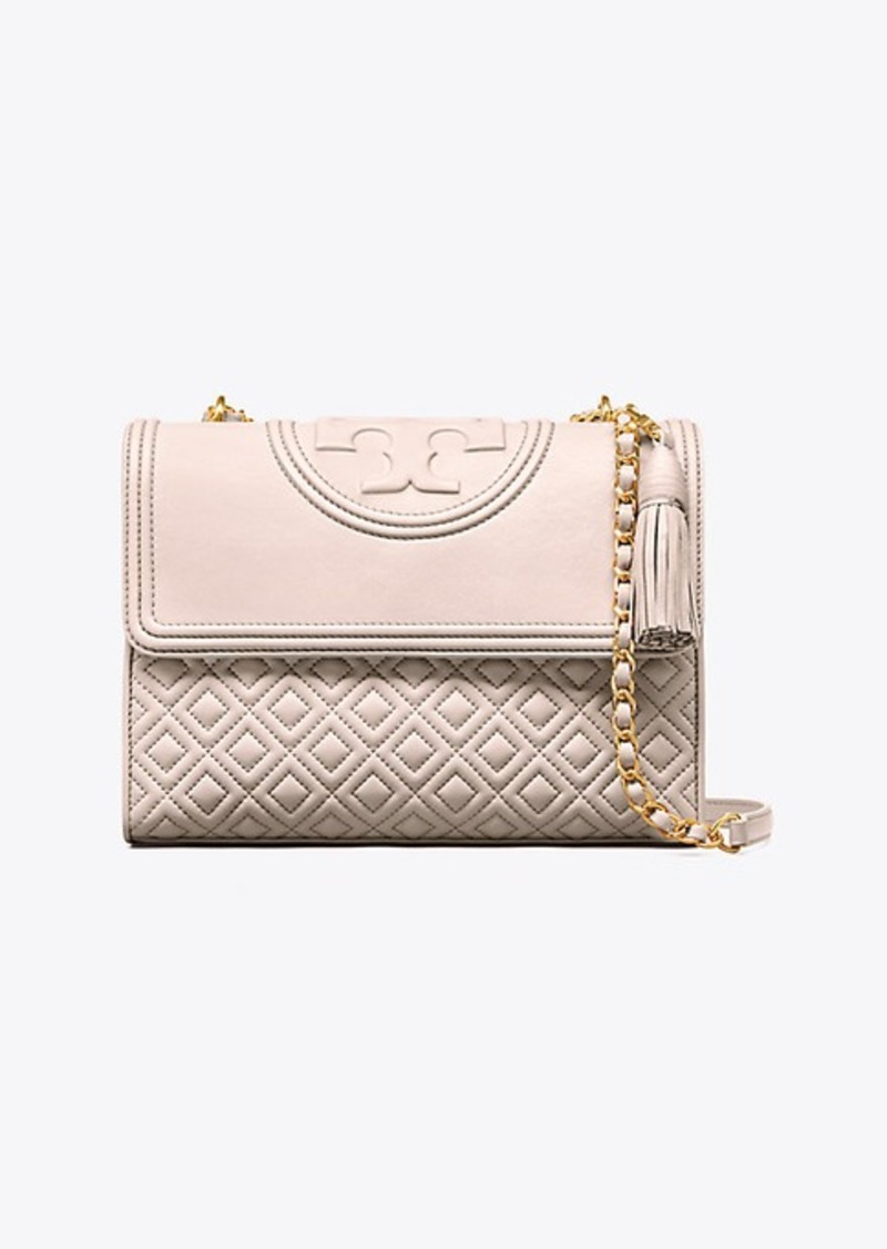 915b775bc6d On Sale today! Tory Burch FLEMING CONVERTIBLE SHOULDER BAG