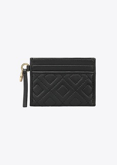 Tory Burch FLEMING SLIM CARD CASE