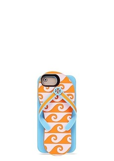 Tory Burch FLIP-FLOP SILICONE CASE FOR IPHONE 7