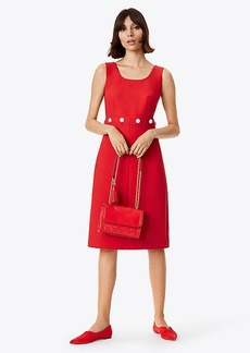 Tory Burch Fremont Shift Dress