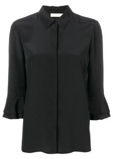 Tory Burch frill sleeve blouse