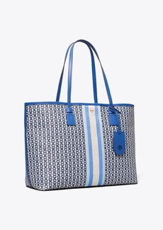 Tory Burch Gemini Link Canvas Tote