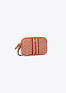 Tory Burch GEMINI LINK CANVAS WRISTLET
