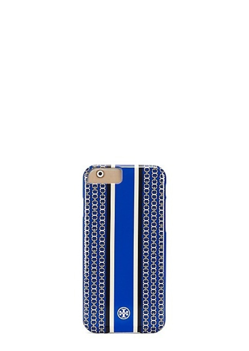 419937272180 SALE! Tory Burch GEMINI LINK HARDSHELL CASE FOR IPHONE 6
