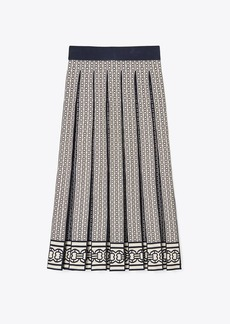 Tory Burch Gemini Link Skirt
