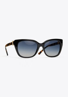 Tory Burch GEMINI LINK SUNGLASSES