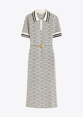 Tory Burch Gemini Link Sweater Dress