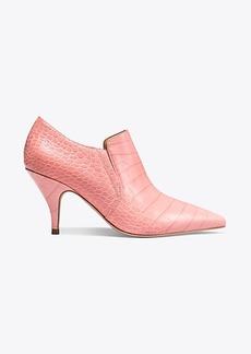 Tory Burch GEORGINA EMBOSSED ANKLE BOOTIE