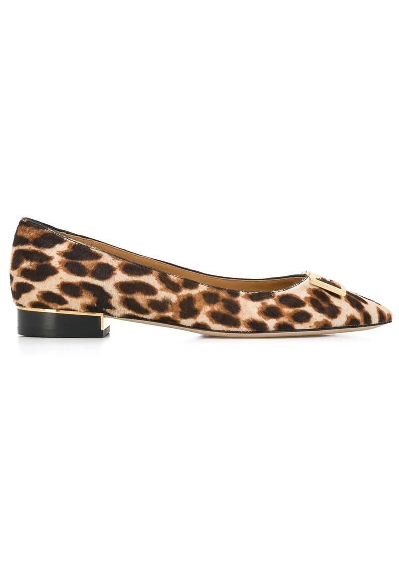 Tory Burch Gigi ballerina shoes